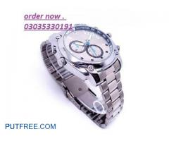 Spy Night Vision Watch in Lahore