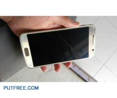 Galaxy s6 gold