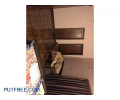 Fully Furnished 1 Bed room Available For RentIn DHA Phase 3 Original Picures,( 0301,8484697
