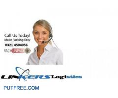 Linkers Logistics Movers Packers Freight Forwarders