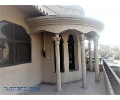1 Kanal Portion For Rent In Gulberg