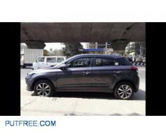 Used 2016 Hyundai Elite i20 Asta 1.2 in Bangalore