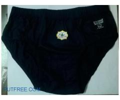 100% cotton Men's briefs