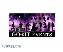 Go4it event's company