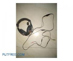 Good quality frontech headphones -awesome sound