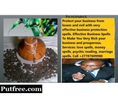 Business Luck spells‎ Customer Call +27787609980