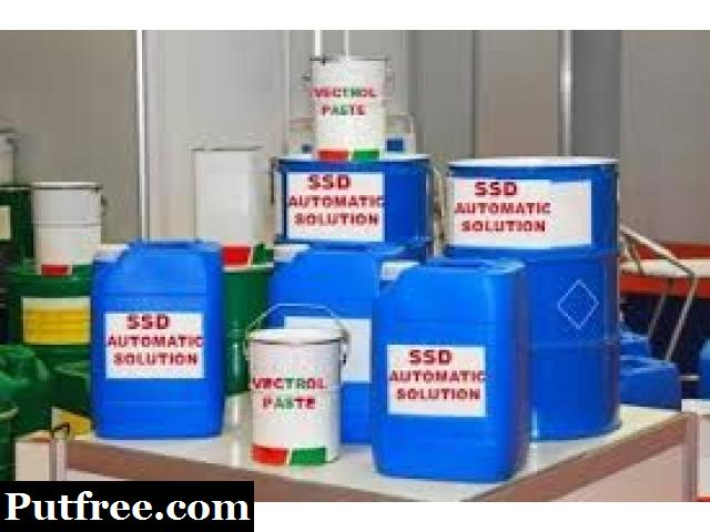 No.1 Best Suppliers of SSD Chemical Solution +27787917167  for Cleaning Black Notes