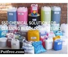 SSD Chemical Solution For Cleaning Black Money +27787917167