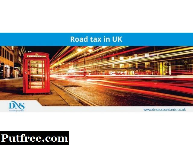 What is Road tax and rates?