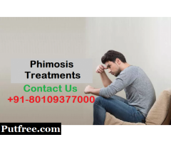 [8010977000] Phimosis treatments in Daryaganj