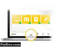 Norton.com/setup - Download, install and activate Norton antivirus