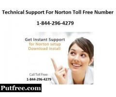 Norton setup - Download & Install