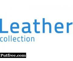 VESTE DE MOTO EN CUIR - Acheter en ligne | Leather Collection