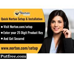 Download & install norton.com/setup by Norton Setup