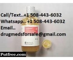 Pharmacy Tussionex Cough Syrup Meds For Sale Whatsapp: +1 (385) 350-3167