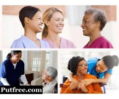 24 Hour Caregiver Services in Orange County