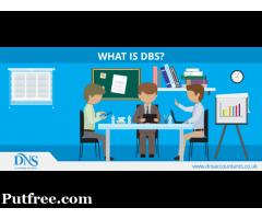 DBS update service login