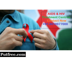 AIDS & HIV treatment centers in Kolkata [+91-8010977000]