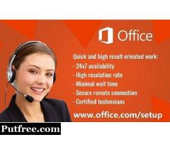 How to Uninstall office setup