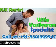 Wife vashikaran Specialist for healthy relationship must try!!!!