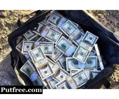 POWERFUL LUCK CHARMS/ MONEY SPELL/ CLEANSING SPELLS/ WHIRCH CRAFT SPELL  +27833147185