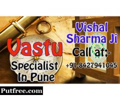 Make your home full of positive energy by Vastu Specialist in pune