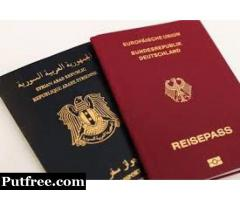 Buy real registered passports and driver's license(whatsapp: +14086864759)
