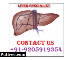 liver specialist doctor rampur Karkhana [+91-9205919354]