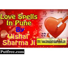 Love Spell in Pune brings your lost feeling back by Powerful spells service