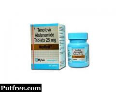 Buy Hepatitis B and HIV Medications Online in Wholesale from India at Lowest  Price