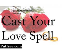 The Most Powerful Witchcraft Spell Call & Whatsapp+2347064520891 Mama Lesedi