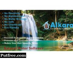 Natural Water Softener Suppliers in Bangalore
