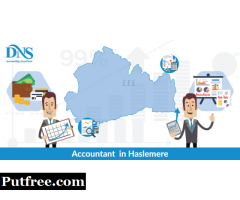 Find Specialist Accountants in Haslemere