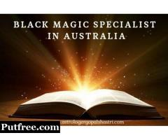 Black Magic Specialist in Australia - Black Magic Removal Sydney