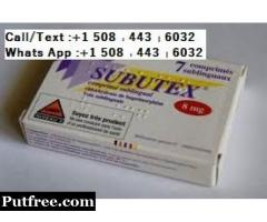 Legit subutex for sale online  Whats App :+1 (385) 350 3167