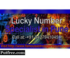 Vishal Sharma who is Lucky Number specialist in Pune & Numerology Specialist