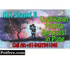 Know easy vashikaran mantra by Vashikaran Mantra specialist in pune