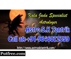 Kala jadu specialist or Black Magic Specialist offers best Astrology service