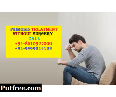 +91-8010977000 Doctor for phimosis in gurgaon