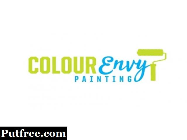 Colour Envy Painting