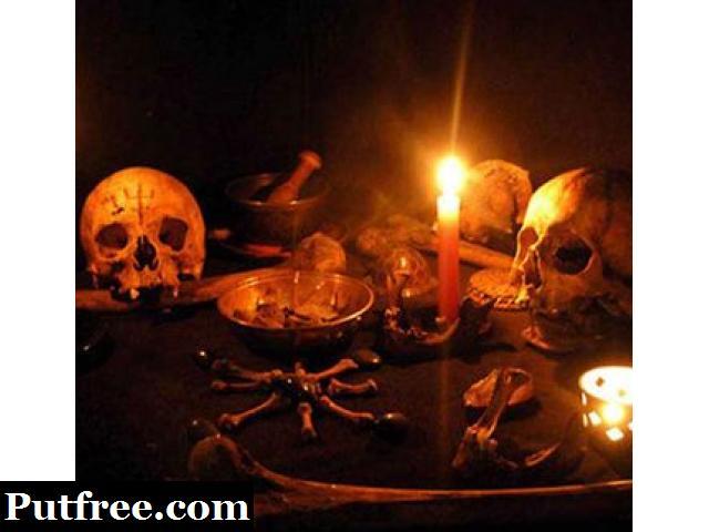 Powerful Spiritual healer South Africa Zambia Namibia +27748333182