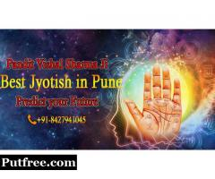 Best Jyotish in Pune Predict all about Person's Future – Get Best Advice