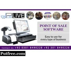 Cash & Carry Point of Sale Software