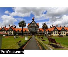 Rotorua Tours Enquire Find From JTR