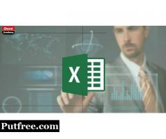 Advanced Excel Training Complete Course