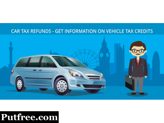 How You can get Car tax refund?