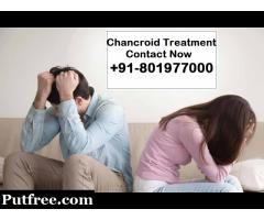 Chancroid Treatment in Daryaganj   8010977000