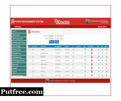 Medical Software For Doctor | Doctor Briefcase Software
