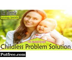 Astrosktantrik services brings happiness in your home by childless problem solution